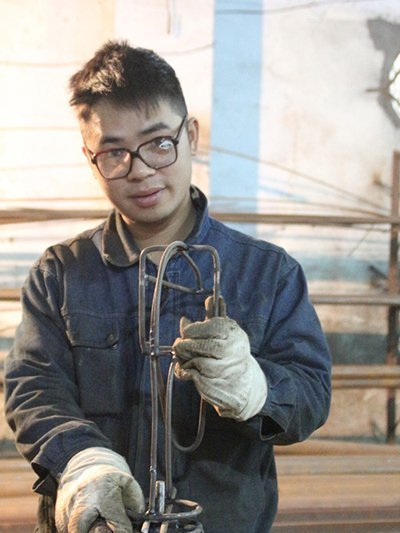 Mr.-Yang Mechanical Engineer