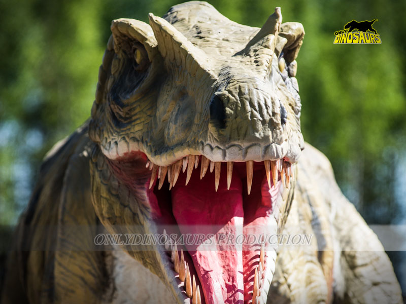 dinosaur event