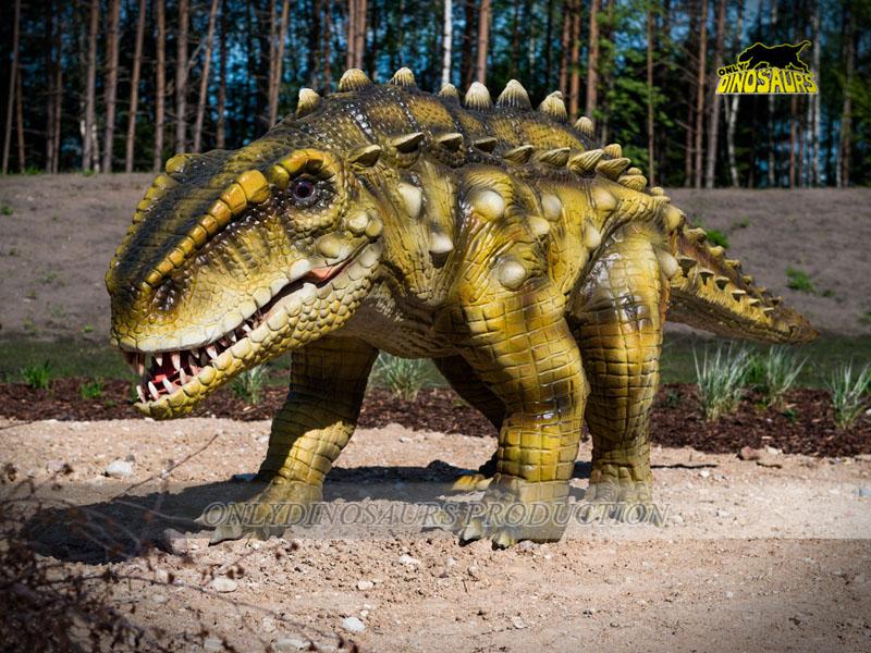 dinosaur theme exhibition