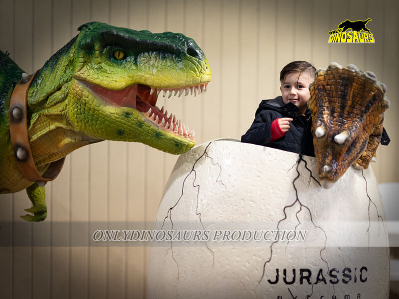 Best Dinosaur Activity
