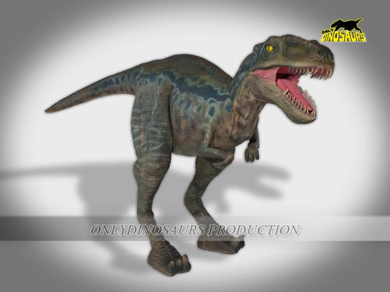 Realistic Dinosaur Costumes