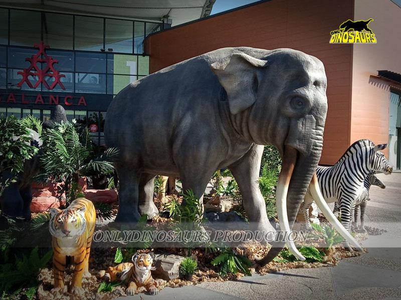 Animal Model Exhibition