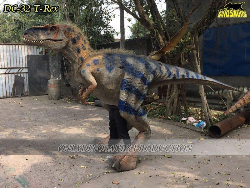 Best Dinosaur Costumes