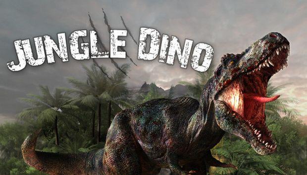 Jungle Dino VR