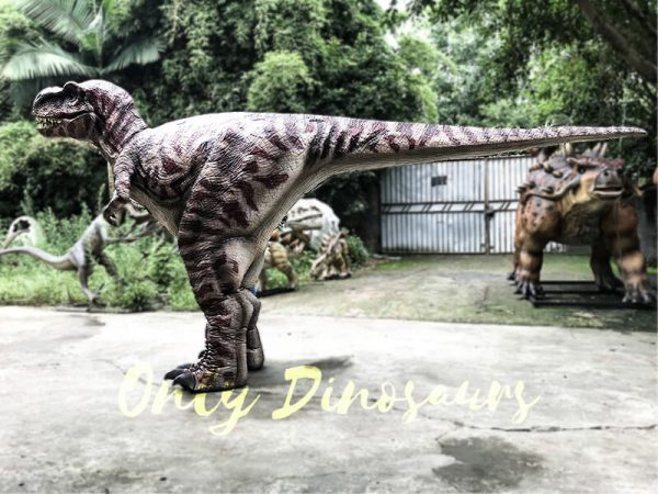 Commercial Activity Promotion Dinosaur Costume2 1