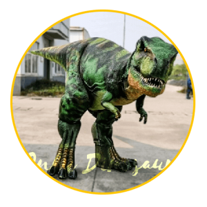 Dinosaur costumes thumbnail 5