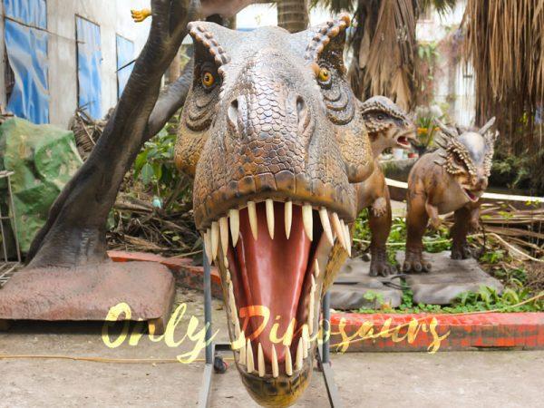 Fiberglass-T-Rex-Head-For-Wall-Decoration-5