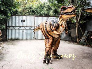 Jurassic Park Costume T-Rex