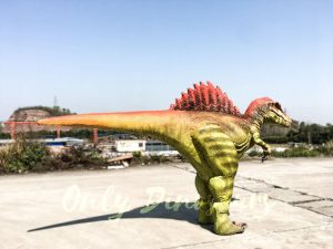 Jurassic Park Spinosaurus Costume for adults