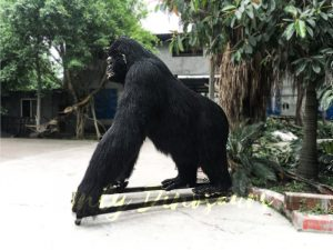 Life Size Realistic King Kong for Sale
