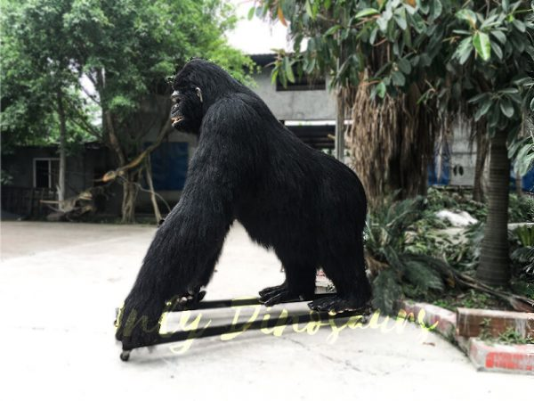 Life Size Realistic King Kong for Sale4