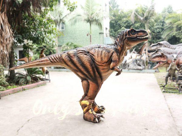 Trex Costume Jurassic Park Dinosaur6 1