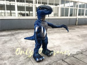 Velociraptor Costume for Kids