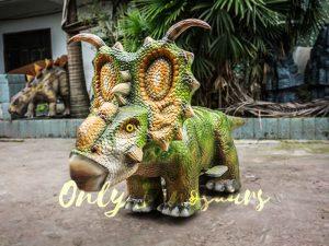 Playskool Dinosaur Ride on for Kiddie