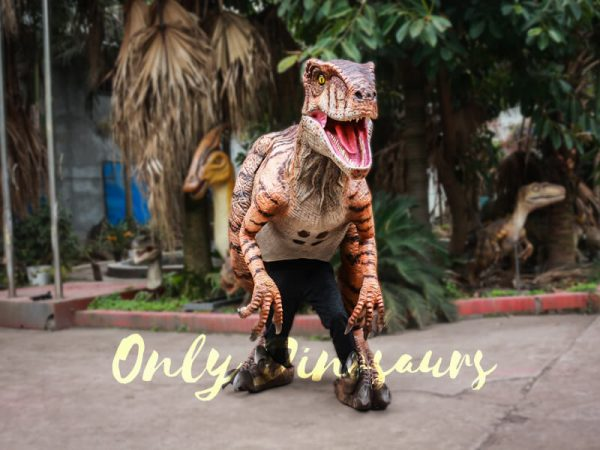 Walking-Dinosaurs-Raptor-Costume-Visible-Legs5-1