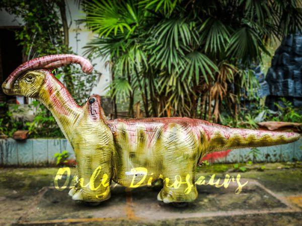 Parasaurolohus Ride for Playground Amusement3