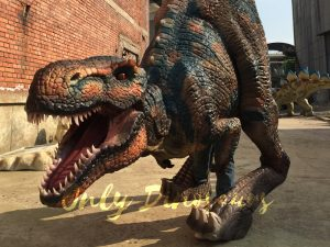 Jurassic Park Fierce T-Rex Costume
