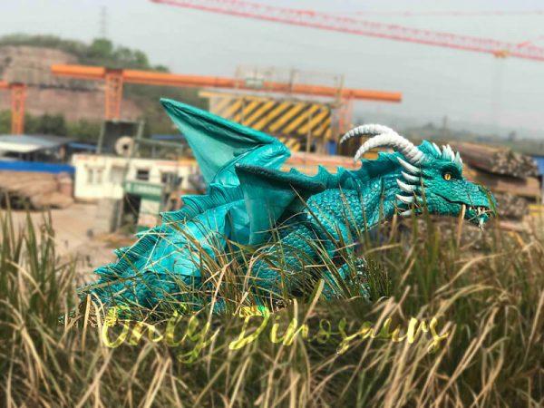 Realistic-Shoulder-Blue-Flying-Dragon-Puppet5
