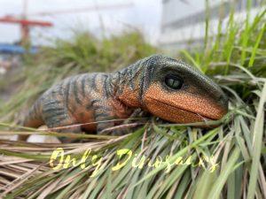 Jurassic World Baby Velociraptor Puppet