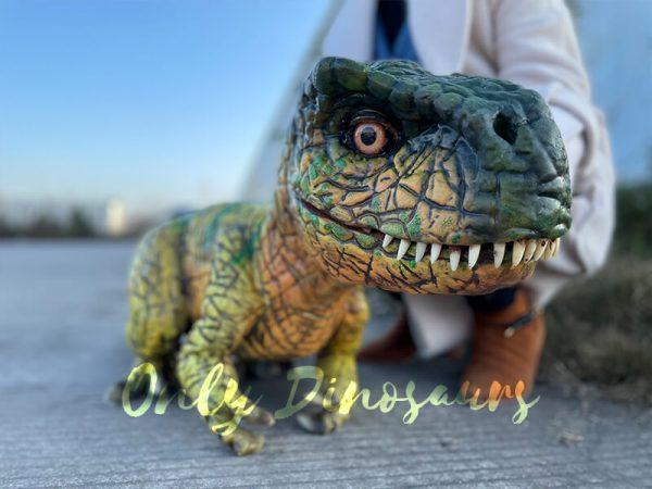 Realistic-Tyrannosaurus-Rex-Dinosaur-Hand-Puppet1