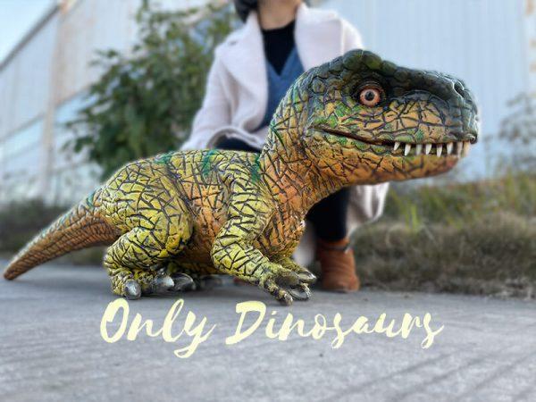 Realistic-Tyrannosaurus-Rex-Dinosaur-Hand-Puppet2