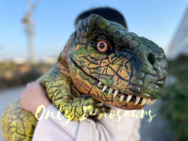 Realistic-Tyrannosaurus-Rex-Dinosaur-Hand-Puppet6