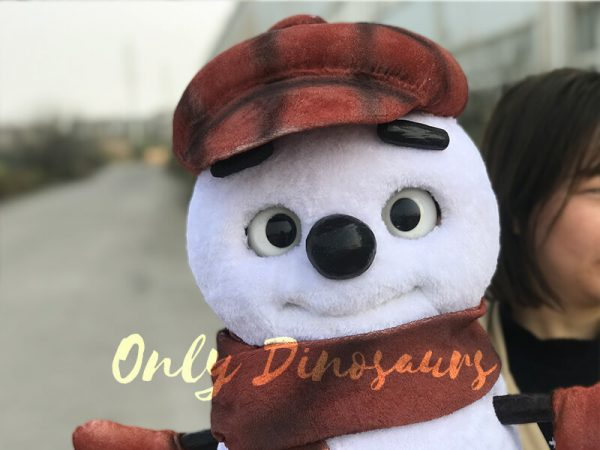 Cute-Baby-Snowman-Puppet-For-Sale4