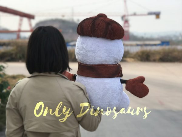 Cute-Baby-Snowman-Puppet-For-Sale5