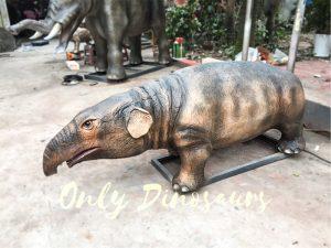 Elephant Ancestor Animatronic Moeritherium For Sale