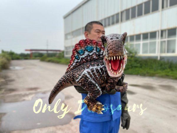 Lifelike-Dinosaur-Spinosaurus-Puppet-for-Sale2