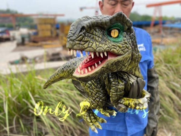 Stunning-T-Rex-Dinosaur-Hand-Puppet3