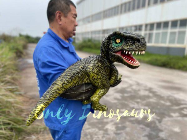 Stunning-T-Rex-Dinosaur-Hand-Puppet4