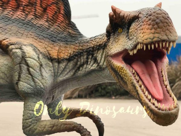Vivid-Jurassic-Animatronic-Dino-Spinosaurus-Statue2