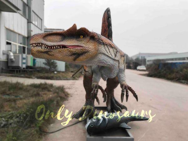 Vivid-Jurassic-Animatronic-Dino-Spinosaurus-Statue6