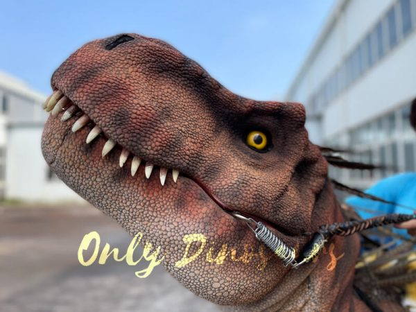 Feathered-T-Rex-Dino-Stilts-Costume-for-Sale1