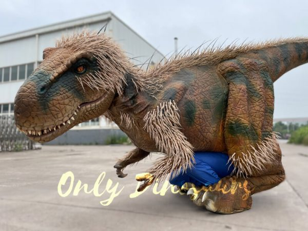 Feathered-Visible-Legs-T-Rex-Costume-for-Sale3