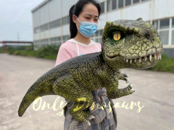 Lifelike-Baby-T-Rex-Dino-Hand-Puppet5