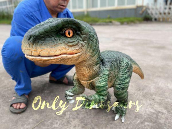 Realistic-Raptor-Dinosaur-Hand-Puppet-for-Kids3