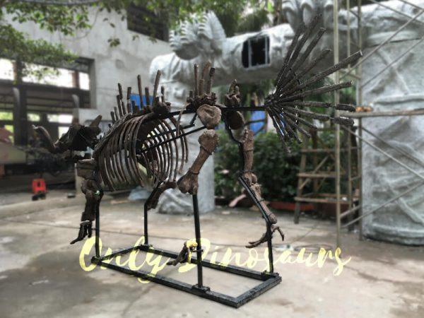 The-Skeleton-of-Makara-for-Exhibition6