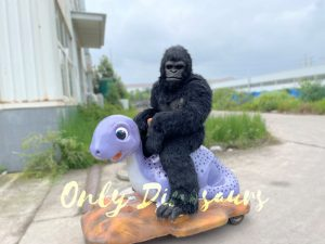 Custom Gorilla Animal Costume for Show