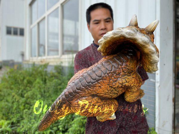 Vivid-Baby-Triceratops-Dino-Hand-Puppet4
