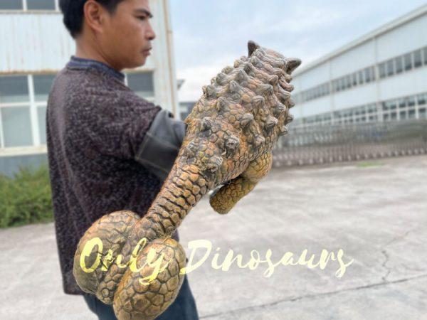 Wonderful-False-Arm-Ankylosaur-Dino-Puppet3